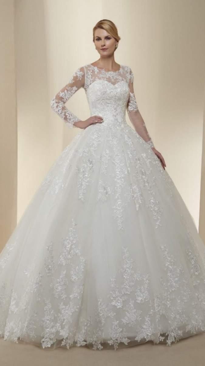 Robe de mariée Prestige à Toulouse - Mariage