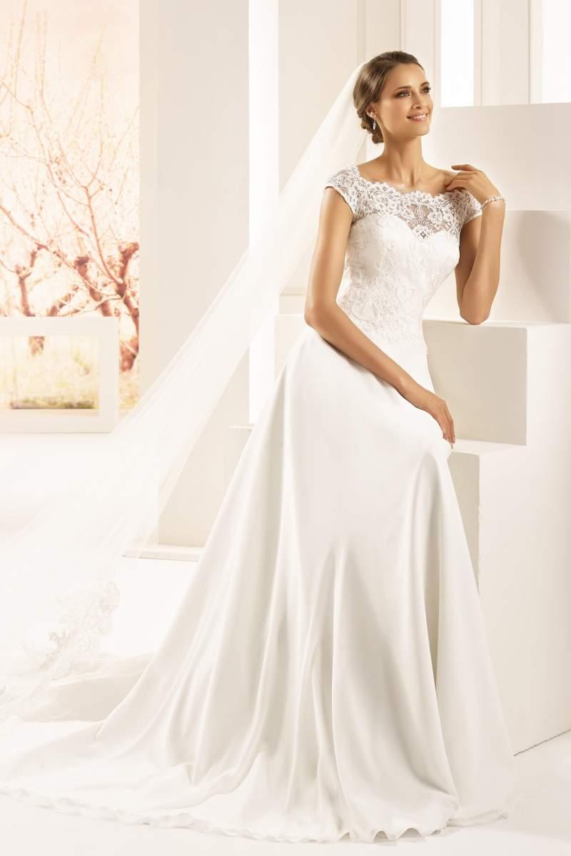 Boutique de robes de mariées pas chères à